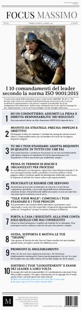 4 Focus Massimo