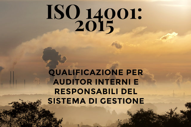 AUDITOR ISO 14001_2015