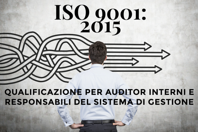 AUDITOR ISO 9001_2015